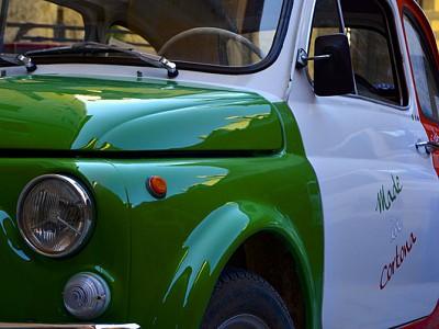 Транспорт в Италии (автобус, поезд, метро, такси, аренда автомобиля)