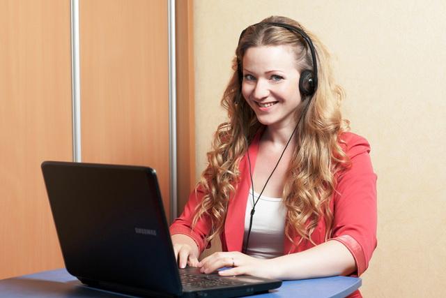 Skype репетитор итальянского языка