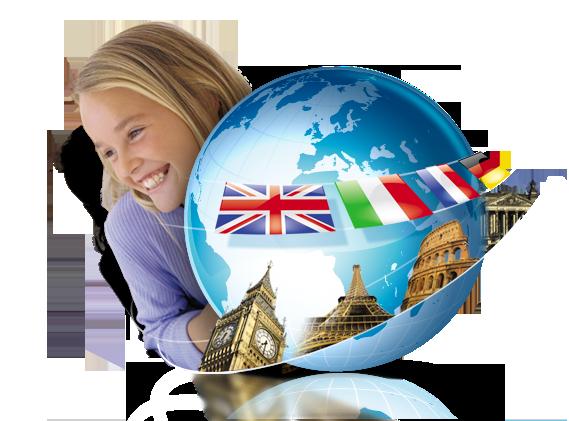 Уроки онлайн испанского и итальянского языков