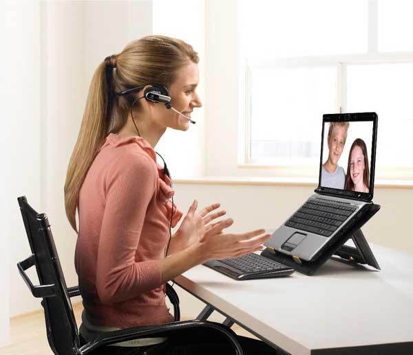 Уроки итальянского через Skype