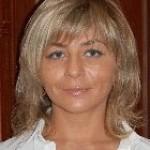 Тимченко Ирина Андреевна